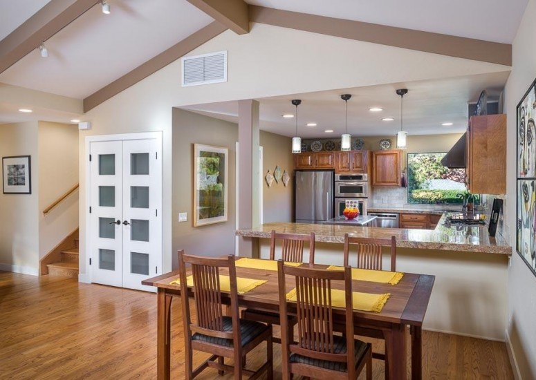 907 Fellowship - Dining & Kitchen - Sold by Thomas Schultheis of Berkshire Hathaway HomeServices in Santa Barbara